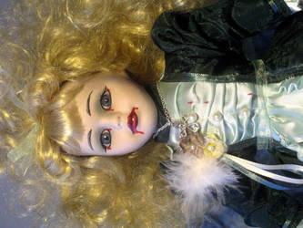 Creepy Doll Brianna