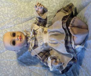 Creepy Doll Dorthea