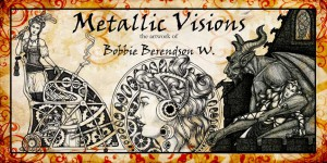 MetallicVisions's Profile Picture