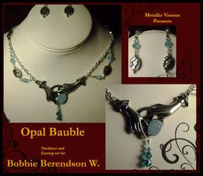 Opal Bauble