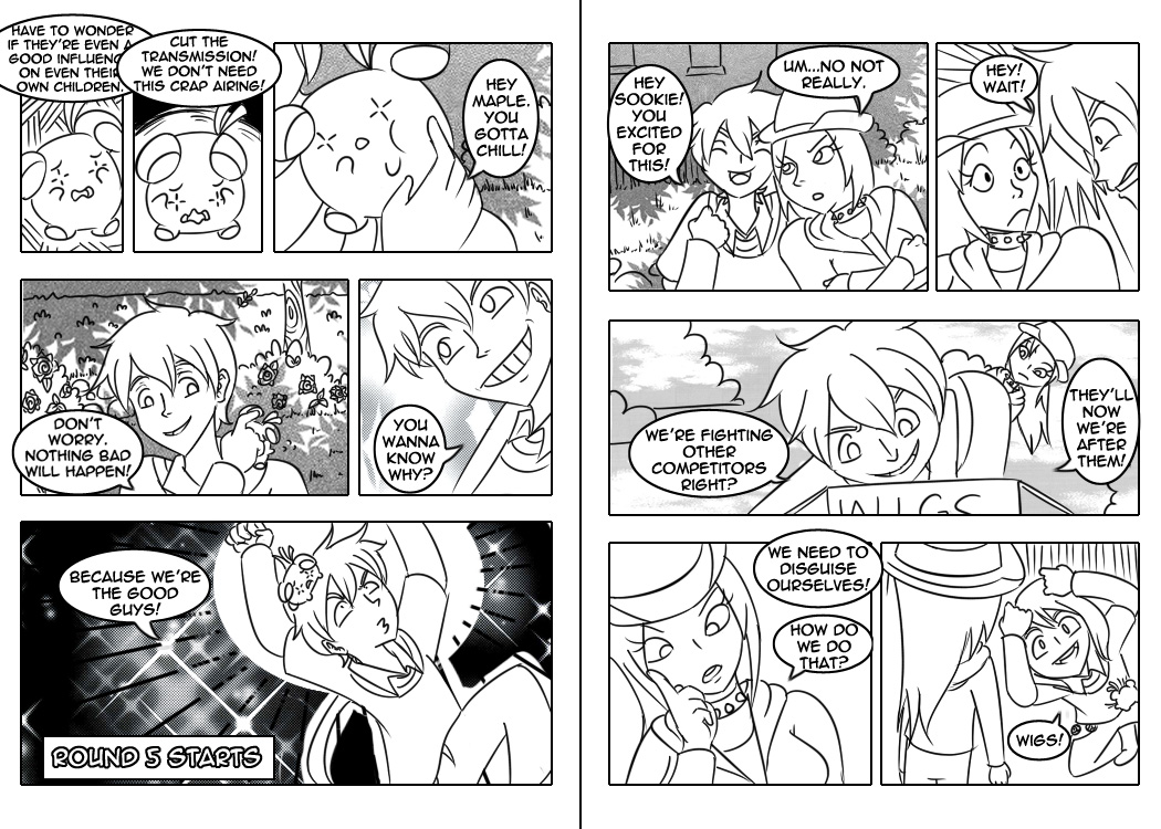 HC Round 5 page 1-2 by ClashoftheBunnies