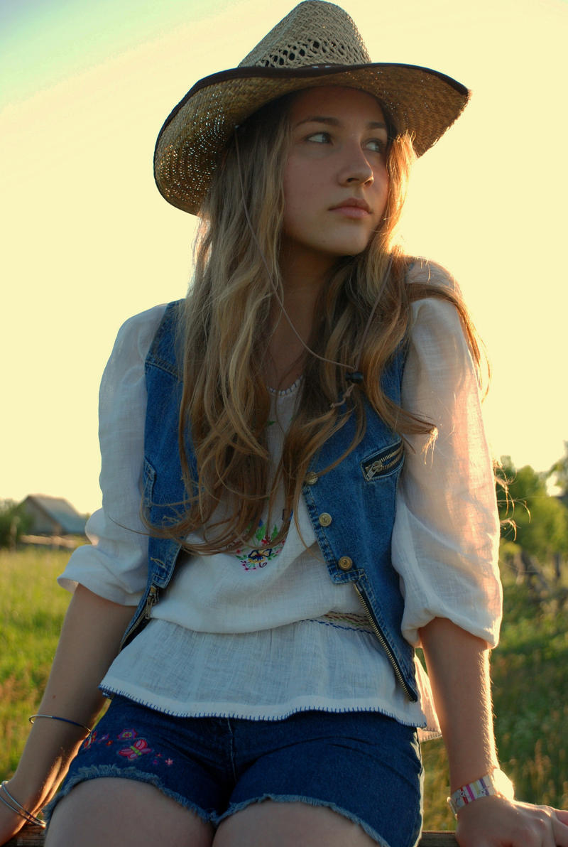Cute Country Girl Clothes Anlis