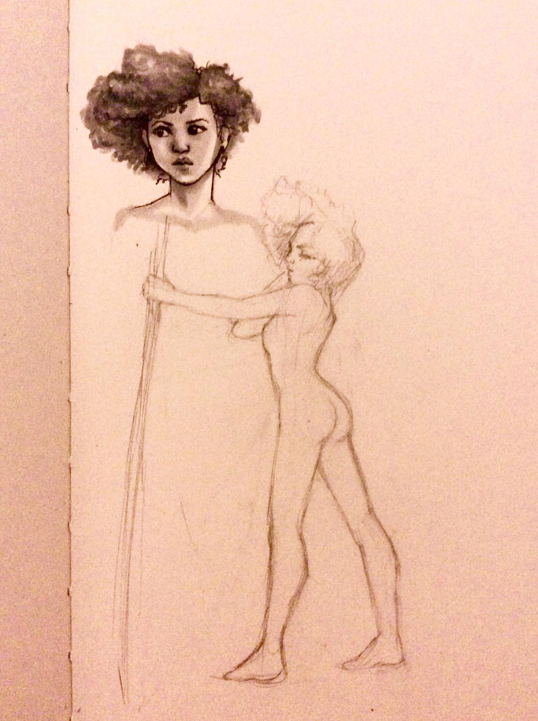 Sketch 1016 by CLMac