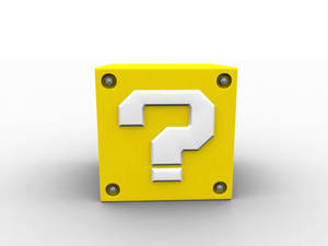 Mario -- Question Block