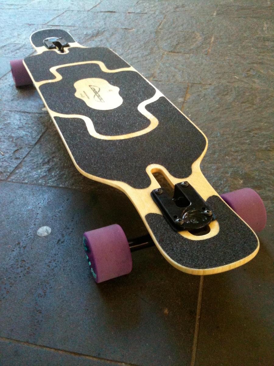 skateboarding history essay