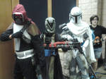 Day 2: Other awesome cosplayer