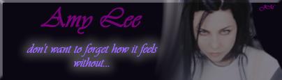 .::Amy Lee::. by a7xrja