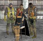 Batgirl interrogated by thugs (26)