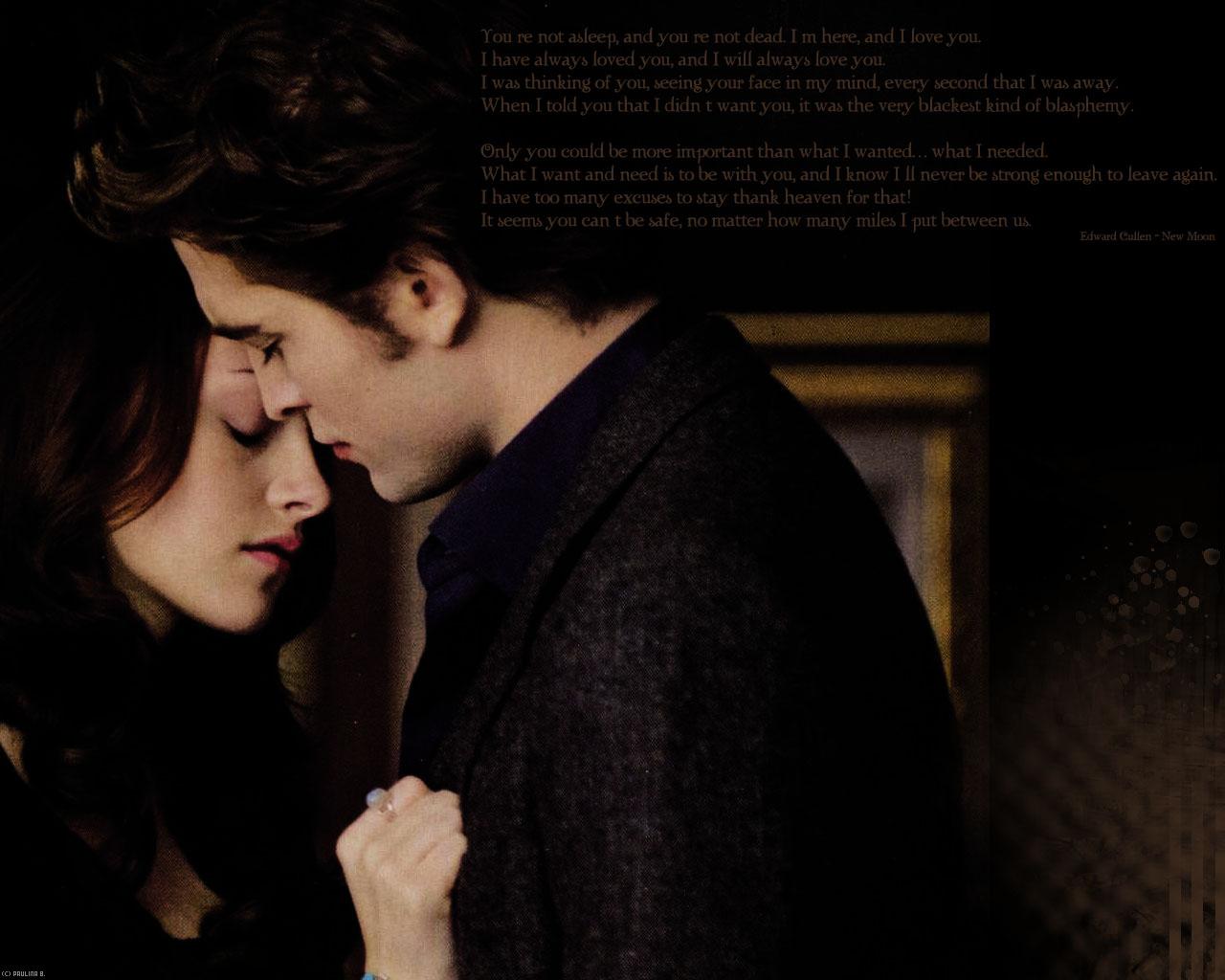 The Twilight Saga: New Moon - Wikipedia, la