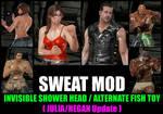 004 - Sweat Mod ( Julia / Negan Update )