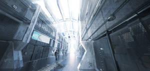 Harrow Suites 2050 (WIP)