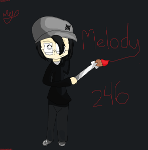 Melody246's Profile Picture