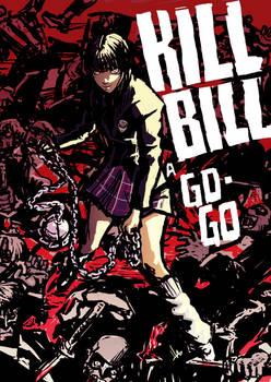KILL BILL A GO-GO