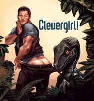 Clever Girl!