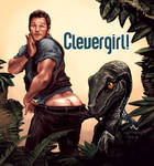 Clever Girl! by hugohugo