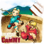 Cammy Greatest Hits