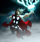 Fantastic Thor