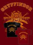 Gryffindor Champions - Tee