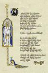Scroll - Namarie