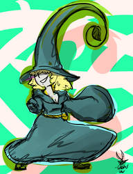 Witchl3