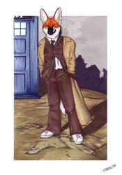 Dr Whom? by Korrok