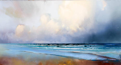 Liminal Coast by LS-1302