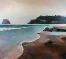 Oceanside OR  by LS-1302