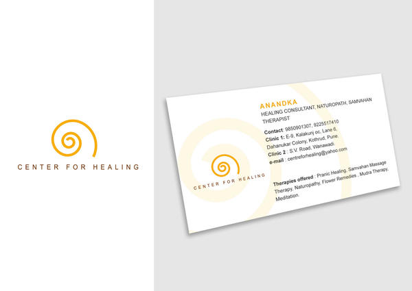 Center for healing