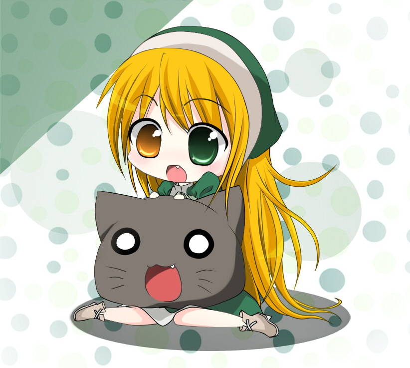 Anime Cute Chibi | Auto Design Tech