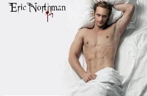 Eric Northman Wallpaper by VampireMaddy