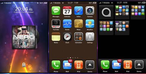 iphone 001.plasma reactivity by pointeightyfour