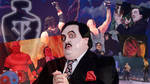 Paul Bearer Wallpaper by razacc