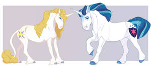 Royal Vs Common Unicorns