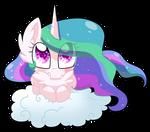 Fan Art: Princess Celestia