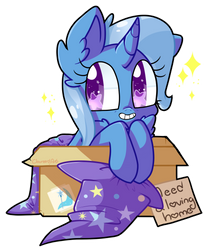 Gift: The Great and Powerful