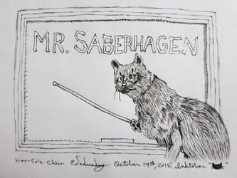 Salem Saberhagen
