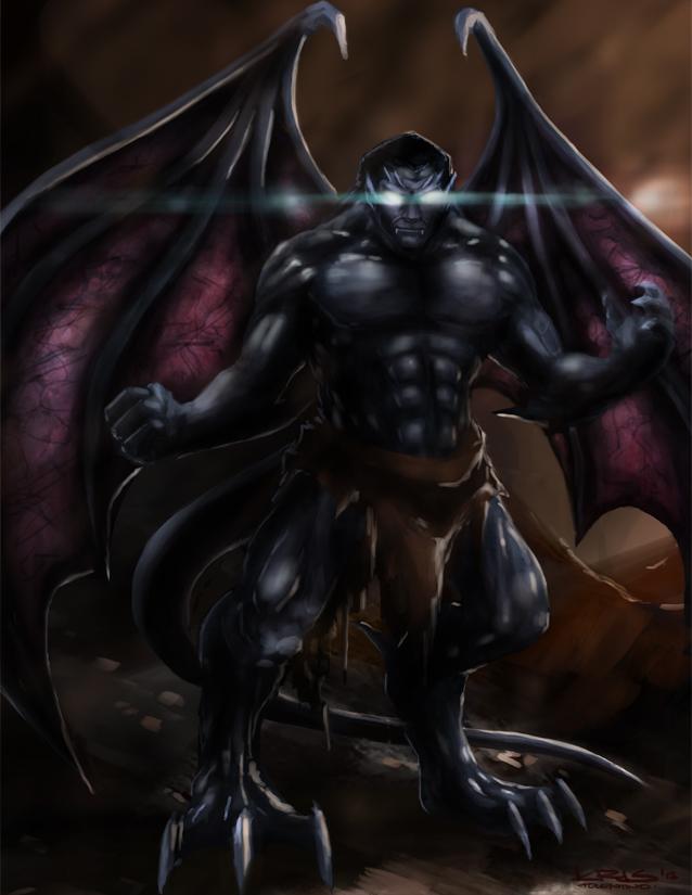 Gargoyles Goliath Gargoyles Goliath | ww...