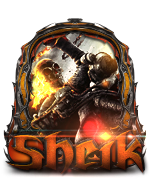 Sign Ghost Rider A by Designer-Lazy