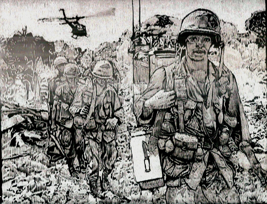 Paint It Black Vietnam War Reddit