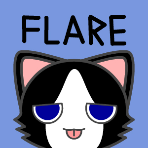 Flare by Nekoboy329