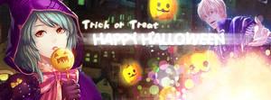 Halloween design II