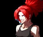 Leona Orochi Eye 3
