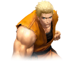 Ryo Sakazaki - The King of Fighters XIV