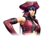Love Heart - The King of Fighters XIV