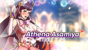 Athena Asamiya - SNK Heroines