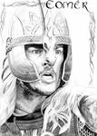 Eomer by Merwild