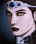 Skyrim: Vampire Lord