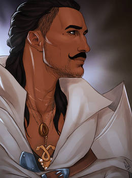 Magister Dorian Pavus