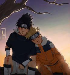 Seriously Naruto?