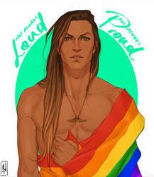 Pride 2018 by Merwild